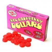 Heide Red Raspberry Dollars - 7.8 oz thumbnail