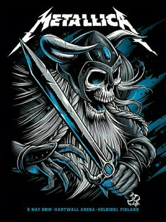 For everything Metallica check out Iomoio Heavy Metal Rock, Heavy Metal Music, Heavy Metal Bands, Metallica Art, Metallica Concert, Metallica Quotes, Metallica Shirts, Music Artwork, Metal Artwork