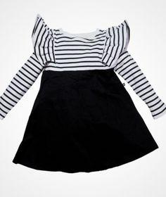 barnkläder och Klänningar från theBRAND