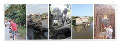 Témoignages : Voyage au Cambodge