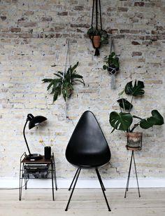 """◊ ⋘•◊▲◊•⋙ Plants in the Air Step by Step Guide ⋘•◊▲◊•⋙  70'er trenden """"Macramé"""", som betyder """"frynser"""" på arabisk, har været på vej retur i noget tid, bl.a. i form af vægophæng og tasker. Men også macramé plantehængere er blevet populære ...."""