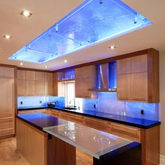LED Design Ideas, Pictures, Remodel, and Decor - page 5