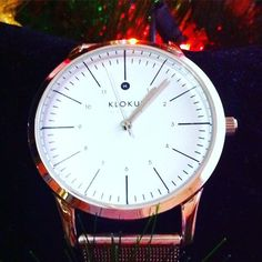 INTRODUCING KLOKUT WATCHES | Male Style With a Twist