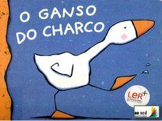 O+ganso+do+charco