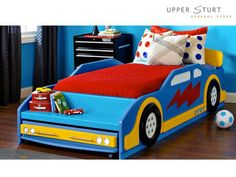 """""""Mommy, I want this one cus it has a small toy car."""" lol Kids slay me with the details"""