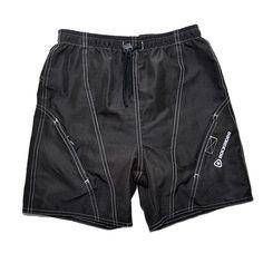 Pantalón corto - short Niño - 8-9 a Short de deporte de Decathlon. Negro , con bolsillos y entrepierna protegida, almohadillada en el interior. #pantalón #deporte #niño #trueque