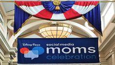 Wordless Wednesday: Dreams Really Do Come True At The Disney Social Media Moms Celebration! #DisneySMMC