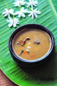 Ada Pradhaman - Kerala Ada Pradhaman for Onam - Step by Step