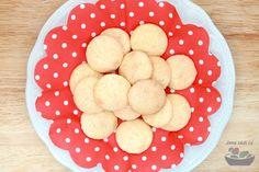 Bezlepkové Piškoty | Jíme Rádi