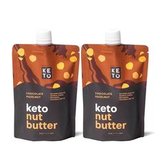 Perfect Keto Nut Butter is the ultimate nutrition for high-performance lifestyle. It is loaded with fats and MCTs to support energy. The consistency is rich and velvety - best nut butter for keto. Low Carb Bars, Keto Bars, Chocolate Hazelnut, Chocolate Flavors, Keto Muffin Recipe, Muffin Recipes, Post Workout Shake, Vanilla Bean Powder, Keto Mug Cake