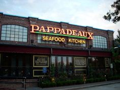 Photos for Pappadeaux Seafood Kitchen | Yelp