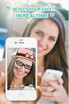 TOMOTO (Lite).Get cute & funny face in one second! Great tool for self-portrait!