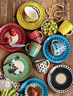 Amazing plates! Perfect for food photography or gifts!