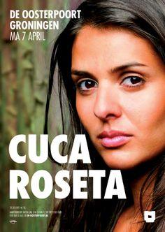 Als vaste zangeres bij de befaamde Clube de Fado in Lissabon en onder aanvoering van fadodiva Ana Moura zette de jonge, beeldschone Cuca Roseta de afgelopen jaren al stevige stappen richting de fadotop. Haar ontmoeting met de Argentijnse componist en producer Gustavo Santaolalla, was het begin van een musical love affair, zoals Roseta het noemt. Santaolalla produceerde haar debuutalbum, dat in 2011 verscheen. In Portugal is ze inmiddels een ster.
