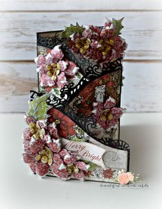 Hello Everyone! I'm so glad you're here! I hope you've been enjoying the Heartfelt Creations blog hop...we were so excited to create ou...