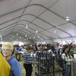 Part 3 of a blog about the Tucson Gem Show