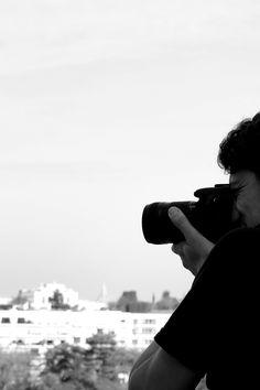 Photographe de la vue