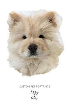 Expert Portraits Created From Your Pet Photos Custom Dog Portraits, Portraits From Photos, Dog Photos, Pet Portraits, Digital Portrait, Portrait Art, Dog Room Design, Dog Rooms, Dog Mom Gifts