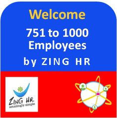 Niojak HR Mall | Welcome 1000 Employees Lifecycle Solution by Zing HR