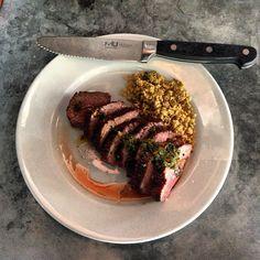 Tasty 'N Alder - another of our favorites for dinner!