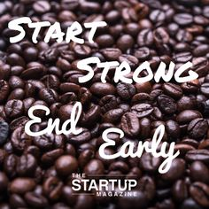 The Startup Magazine aspires to educate and inspire startups. We provide advice, access to business tools, and tell great entrepreneur stories. Entrepreneur Stories, Startup Entrepreneur, Great Entrepreneurs, Business Motivation, Photo Quotes, Just Do It, Motivationalquotes, Inspirational Quotes, Strong