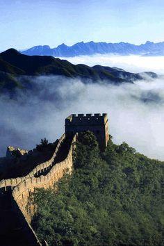 Ancient. China.