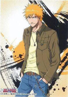 my favorite anime Manga Bleach, Bleach Fanart, Shinigami, Boys Anime, Anime Manga, Bleach Characters, Fictional Characters, Bleach Pictures, Ichigo Y Rukia