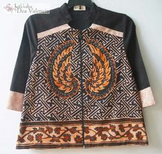 by Batik Kultur Dea Valencia
