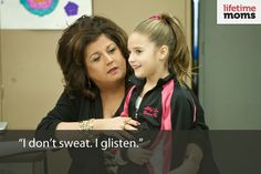 "The Top 20 Abby Lee Miller Quotes from ""Dance Moms"" 