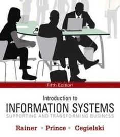Download solution manual for management information systems introduction to information systems supporting and transforming business 5th edition pdf fandeluxe Gallery