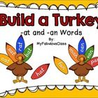 This a great center for kids to practice sorting ~at and `~an words  I have included two recording sheets where kids can write the CVC words next t...
