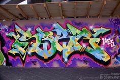 Graffiti - Amsterdam | Flickr - Photo Sharing!