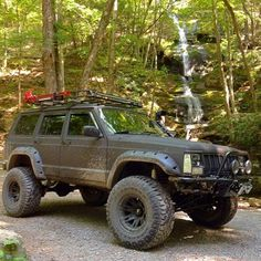 30 Best Jeep S On Pinterest Truck Pickup Trucks And. Buttermilk Falls Jeep Zj Xj Mods Truck 1999 Cherokee. Jeep. Box Cherokee Cover Grand Diagram 199 Fuse 8jeep At Scoala.co