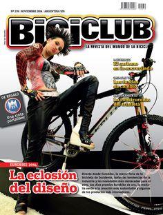Revista Biciclub Nº 239 – Noviembre 2014