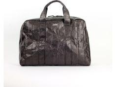 Bu çantalar yakında herkeste olacak. Tyvek muhteşem birşey!