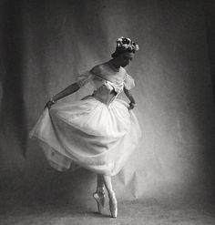 Alicia Markova by Cecil Beaton, 1950