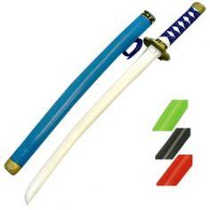 Sword Party Favors   Toy Ninja Swords   Discount Party Supplies