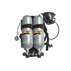 chinacoal11--Air Breathing Apparatus , SCBA,6.8L 30Mpa SCBA Air Breathing Apparatus Light, comfortable and close-fitting vest-style respirator There is 1 carbon fiber or steel air cylinder with the working pressure of 30MPa PG-S Pressure Gauge and high-decibel Alarm are provided at breast. The vest, which is made from KEVLAR material, has good flame resistant and anti-tear performance. Direct fire rescue to a maximum extent and guarantee the safety of fire fighters. The work efficiency of…