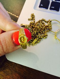 Rolex ring #rolex
