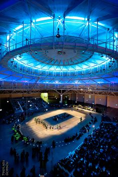 If only venues like this existed in Europe... Minnesoooooota I am so jealous!