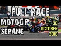 [HD] FULL RACE MotoGP Sepang International Malaysia 2016 #SepangGP