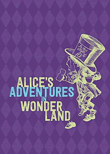 Alice's Adventures in Wonderland at the Harry Ransom Center