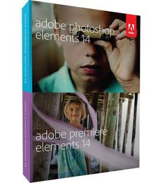Adobe Photoshop & Premiere Elements 14 for Windows & Mac - Full Version ✔NEW✔ #ad