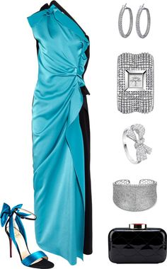 """Shine bright like a diamond!"" by ana-isabel-figueira on Polyvore"