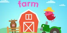 Travaille à la ferme avec Sago Mini Farm http://app-enfant.fr/application/travaille-a-ferme-sago-mini-farm/