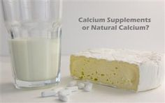 Are Calcium Supplements Really Good For You?