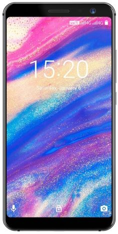 UMIDIGI A1 Pro: telefon cu display 18:9, USB C, dual-camera si 3GB RAM | GadgetLab.ro