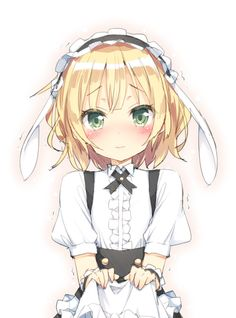 Kirima Sharo - Is the Order a Rabbit?