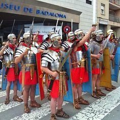 @cafetallat X Magna Celebratio. Baetulo. Badalona, Catalonia. #descobreixbaetulo #bcnmoltmes #barcelonamoltmes #magna2014 #descobreixcatalunya