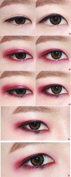 lololol baekhyun's eye makeup http://nerium.kr/preenroll/debbiekrug?alias=debbiekrug www.AsianSkincare.Rocks